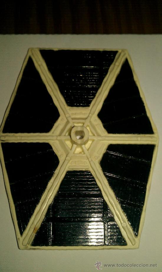 Figuras y Muñecos Star Wars: LOTE ANTIGUAS NAVES STAR WARS KENNER PRODUCTS INC. CINCINNATIC OHIO. USA. AÑOS 70/ 80 - Foto 5 - 33342686