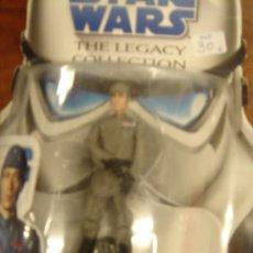 Figuras y Muñecos Star Wars: STAR WARS THE LEGACY COLLECTION - CAPTAIN NEEDA. Lote 33707543