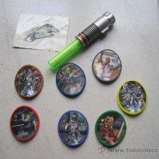 Figuras y Muñecos Star Wars: LOTE STAR WARS. Lote 68437622