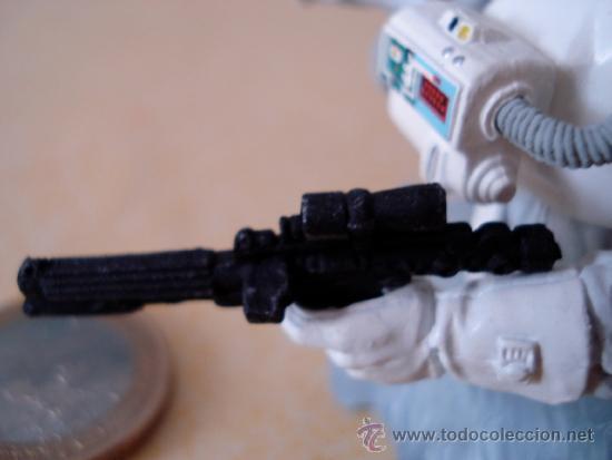Figuras y Muñecos Star Wars: Mini busto de Gentle Giant de un Piloto de AT-AT. Muy detallado. . - Foto 3 - 34696208