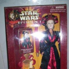 Figuras y Muñecos Star Wars: QUEEN AMIDALA COLLECTION. Lote 35483716