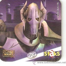 Figuras y Muñecos Star Wars: IMAN CLONE WARS. Lote 35583692