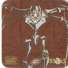 Figuras y Muñecos Star Wars: IMAN CLONE WARS. Lote 35583707