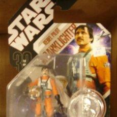 Figuren von Star Wars - Star Wars Rebel Pilot - Biggs Darklighter - 36475847