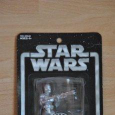 Figuras y Muñecos Star Wars: FIGURA CLONE TROOPER - STAR WARS - HASBRO - GOLY. Lote 53691427