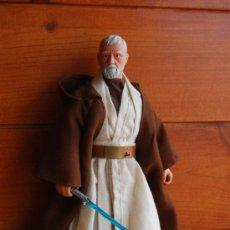 Figuras y Muñecos Star Wars: STAR WARS OBI WAN KENOBI 1:6 DE KENNER. Lote 37274894