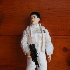 Figuras y Muñecos Star Wars: STAR WARS PRINCESA LEIA ESCALA 1:6 DE KENNER. Lote 37308144