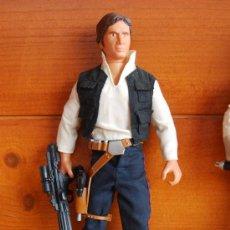 Star Wars Han Solo Escala 1:6 de Kenner