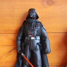 Figuras y Muñecos Star Wars: STAR WARS DARTH VADER 1:6 DE KENNER. Lote 37308184