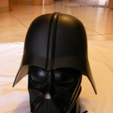 Figuras y Muñecos Star Wars: CABEZA DECORATIVA GRAN TAMAÑO STAR WARS. Lote 37464665
