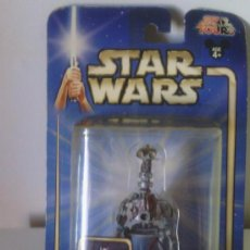 Figuras y Muñecos Star Wars: STAR WARS STAR TOURS COLLECTION G2-9T. Lote 37855810