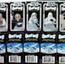 Figuras y Muñecos Star Wars: LOTE 5 CAJAS VACIAS DE LAS SERIE 5 DE LA COLECCIÓN DE MINI-BUSTOS DE GENTLE GIANT. EN .. Lote 37927131