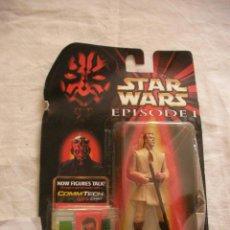Figuras y Muñecos Star Wars: BLISTER FIGURA QUE HABLA COMM TECH STAR WARS. Lote 38183899