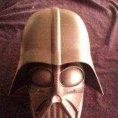 Figuras y Muñecos Star Wars: CUENCO DE DARTH VADER SATRS WARS Y SIN USAR .DIFICIL DE ENCONTRAR. Lote 39087853