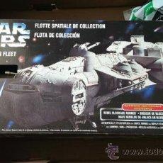 Figuras y Muñecos Star Wars: STAR WARS NAVE REBELDE. Lote 38612101