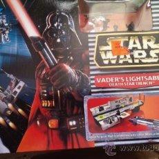 Figuras y Muñecos Star Wars: STAR WARS MICROMACHINES CAJA. Lote 38612140