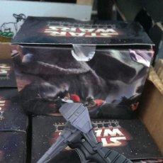 Figuras y Muñecos Star Wars: STAR WARS NAVE CON SONIDO . Lote 38612361