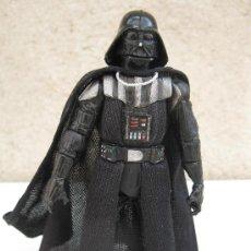 Figuras y Muñecos Star Wars: DARTH VADER - FIGURA ARTICULADA - STAR WARS - HASBRO.. Lote 38782943