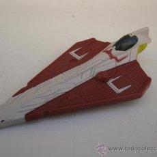 Figuras y Muñecos Star Wars: NAVE STARFIGHTER - STAR WARS - MCDONALD'S.. Lote 38958843
