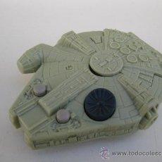 Figuras y Muñecos Star Wars: NAVE EL HALCÓN MILENARIO - STAR WARS - MCDONALD'S.. Lote 38958981