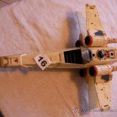 Figuras y Muñecos Star Wars: ANTIGUO NAVE STAR WARS DE KENNER USA. Lote 39063316