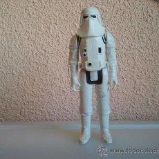Figuras y Muñecos Star Wars: FIGURA ANTIGUA STAR WARS LFL 1980. Lote 39077276