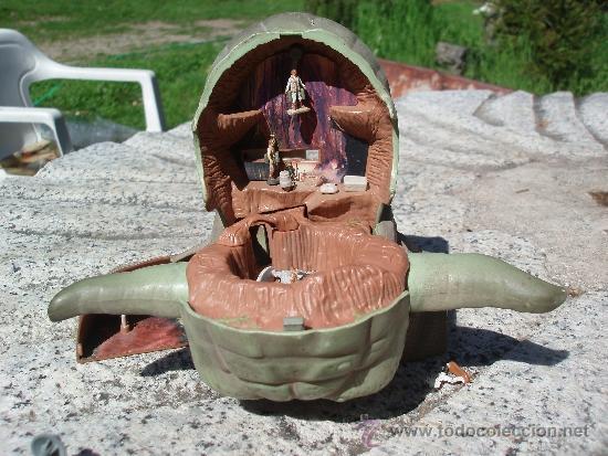Figuras y Muñecos Star Wars: Star wars. Yoda y C3PO - Foto 2 - 39077595