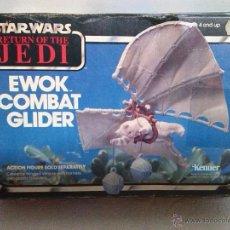 Figuras y Muñecos Star Wars: EWORK COMBAT GLIDER DEL RETORNO DEL JEDI.. Lote 39944042