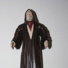 Figuras y Muñecos Star Wars: STAR WARS OBI WAN KENOBI BEND-EM ACTION FIGURE BY JUST TOY - AÑO 1993. Lote 40342598