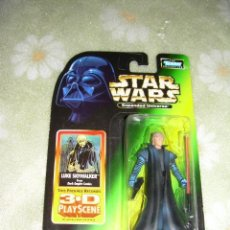 Figuras y Muñecos Star Wars: LUKE SKYWALKER - DARK EMPIRE. SERIE EXPANDED UNIVERSE 1998 STAR WARS. MUY DIFICIL DE ENCONTRAR. Lote 40491379