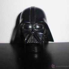 Figuras y Muñecos Star Wars: MUÑECO FIGURA CABEZA TRASNFORMABLE DE DARK VADER STARWARS STAR WARS MCDONALD´S. Lote 40649173