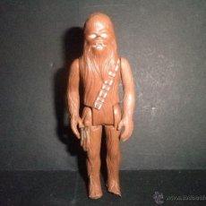 Figuras y Muñecos Star Wars: FIGURA CHEWAKA STAR WARS 1977. Lote 40792309