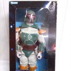 Figuras y Muñecos Star Wars - BOBA FETT STAR WARS LA GUERRA DE LAS GALAXIAS COLLECTION SERIES DE KENNER - 41175155
