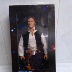 Figuras y Muñecos Star Wars: HAN SOLO STAR WARS. LA GUERRA DE LAS GALAXIAS COLLECTION SERIES DE KENNER. Lote 41175325