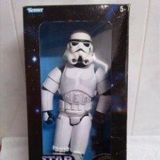Figuras y Muñecos Star Wars - STORMTROOPER STAR WARS LA GUERRA DE LAS GALAXIAS COLLECTOR SERIES DE KENNER - 41175628