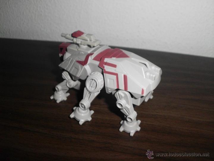 Figuras y Muñecos Star Wars: muñeco figura nave starwars la guerra de las galaxias star wars mcdonalds mcdonald´s - Foto 3 - 142233021
