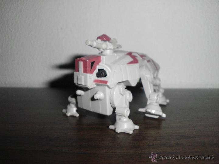 Figuras y Muñecos Star Wars: muñeco figura nave starwars la guerra de las galaxias star wars mcdonalds mcdonald´s - Foto 4 - 142233021