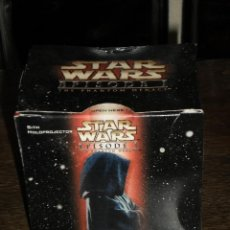 Figures and Dolls Star Wars - STAR WARS: EPISODIO I - CORUSCANT . HOLOPROYECTOR SITH -1999 - EN CAJA - 41212695