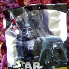 Figuras y Muñecos Star Wars: OSITO STAR WARS BEARBRICK PEPSI NEX DARTH VADER. Lote 41560346