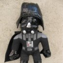 Figuras y Muñecos Star Wars: PELUCHE DE DARTH VADER - STAR WARS - LA GUERRA DE LAS GALAXIAS.. Lote 41802854