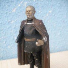 Figuras y Muñecos Star Wars: STAR WARS: CONDE DOOKU (LUCASFILM & TM LTD 2005) FIGURA METAL-PLOMO- . ESCALA 1:32.. Lote 42068393