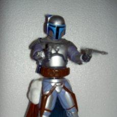Figuras y Muñecos Star Wars: FIGURA JANGO STAR WARS GUERRA DE LAS GALAXIAS. Lote 42166834
