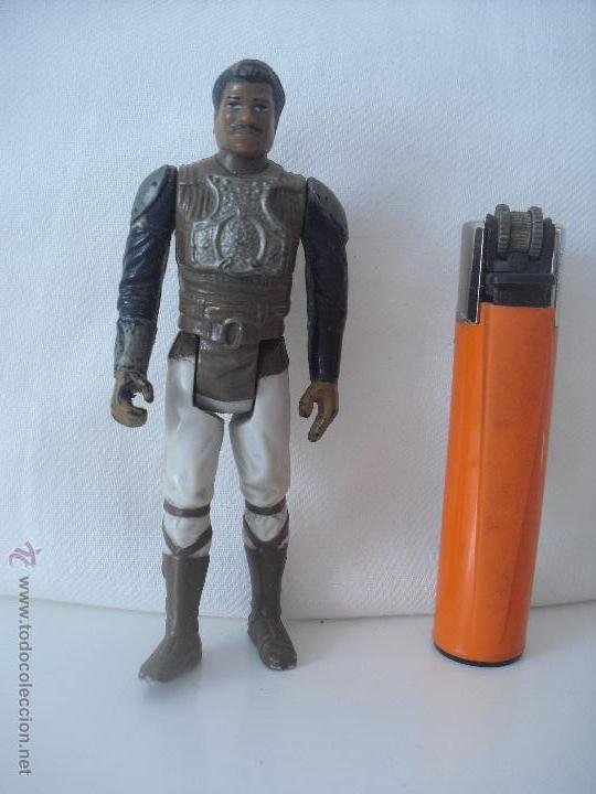 Figuras y Muñecos Star Wars: Figura Star Wars. La Guerra de las Galaxias. - Foto 2 - 42189731