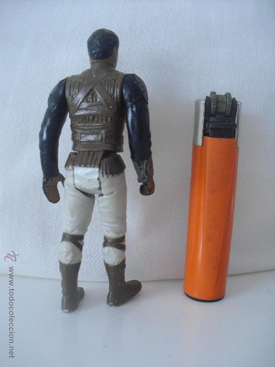 Figuras y Muñecos Star Wars: Figura Star Wars. La Guerra de las Galaxias. - Foto 3 - 42189731