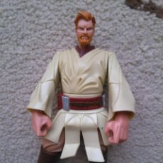 Figuras y Muñecos Star Wars: FIGURA ACCION STAR WARS OBI WAN KENOBI. Lote 42236738