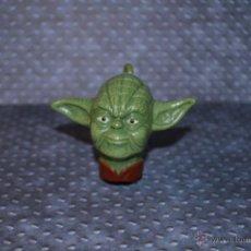 Figuras y Muñecos Star Wars: STAR WARS YODA . Lote 42296524