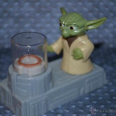 Figuras y Muñecos Star Wars: STAR WARS YODA . Lote 42296579