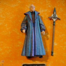 Figuras y Muñecos Star Wars: FIGURA STAR WARS CHANCELLOR VALORUM THE PHANTOM MENACE COLLECTION SENATE .. Lote 42503619