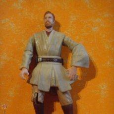 Figuras y Muñecos Star Wars: FIGURA STAR WARS OBI WAN KENOBI CLONE WARS .. Lote 42516364
