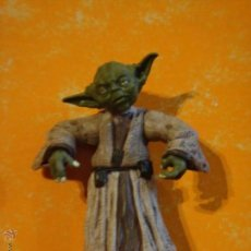 Figuras y Muñecos Star Wars: FIGURA STAR WARS YODA CLONE WARS .. Lote 42516522